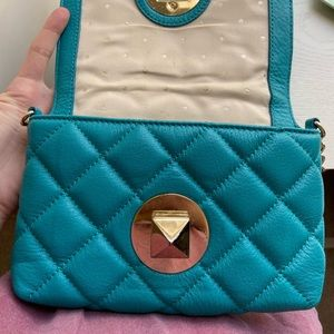 kate spade Bags - Kate Spade quilted crossbody